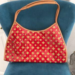 A beautiful summer bag